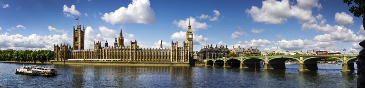 Предложения в Лондоне